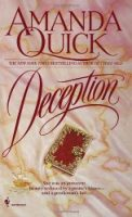 Deception - Amanda Quick