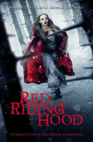 Red Riding Hood by Sarah Blakely-Cartwright