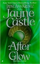 bookcover image for After Glow