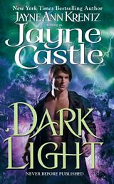 bookcover image for Dark Light