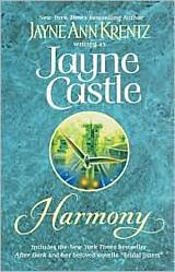 bookcover image for Harmony (includes Bridal Jitters and After Dark)
