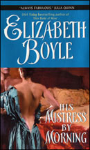 His Mistress by Morning bookcover