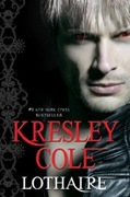Lothaire (Kresley Cole - Immortals After Dark)