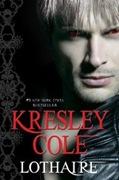 Lothaire (Kresley Cole - Immortals After Dark)