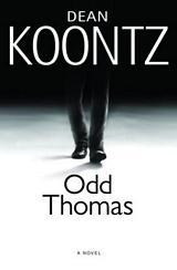 Odd Thomas, Dean Koontz