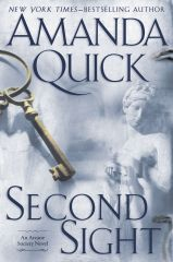 bookcover image for Second Sight