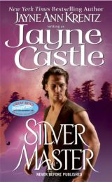 bookcover image for Silver Master